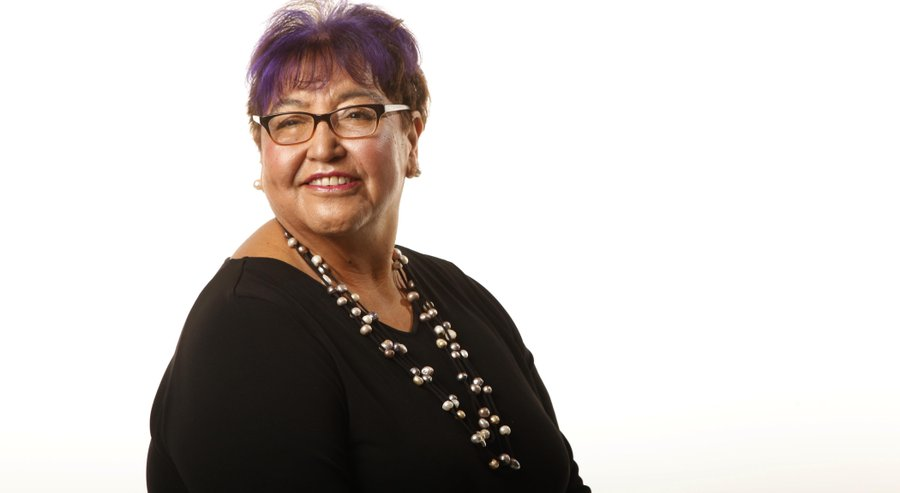 San Diego Union Tribune interviews Andrea Skorepa, who is retiring in August after 36 of service to the community of San Ysidro
